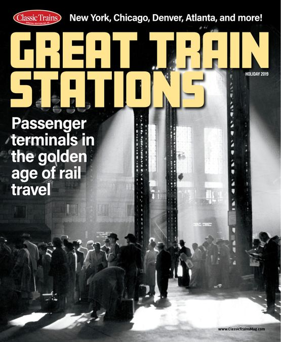 Great Train Stations