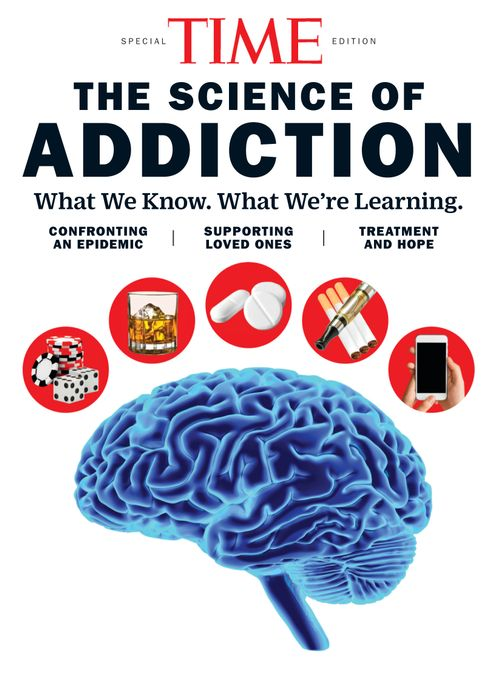 TIME The Science of Addiction