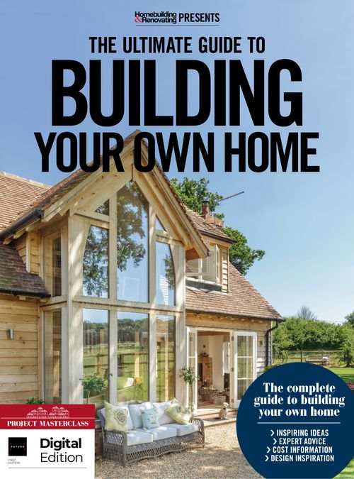The Ultimate Guide to Building Your Own Home