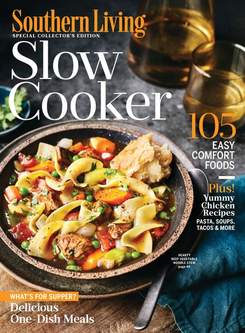 Southern Living Slow Cooker