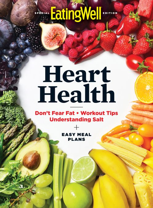 EatingWell Heart Health