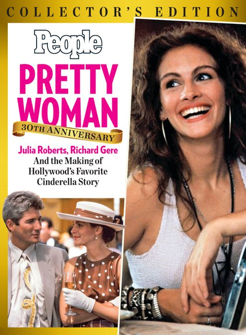 PEOPLE Pretty Woman
