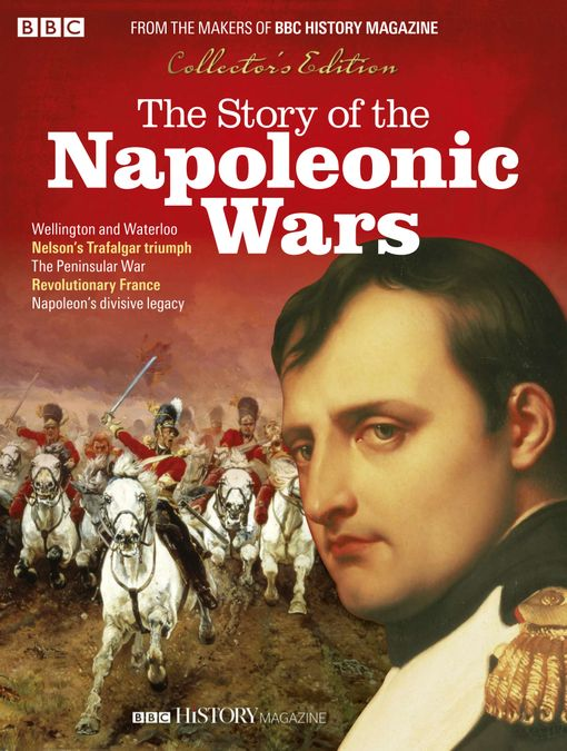 The Story of the Napoleonic Wars
