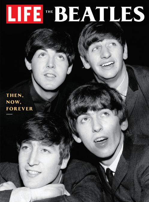 LIFE The Beatles