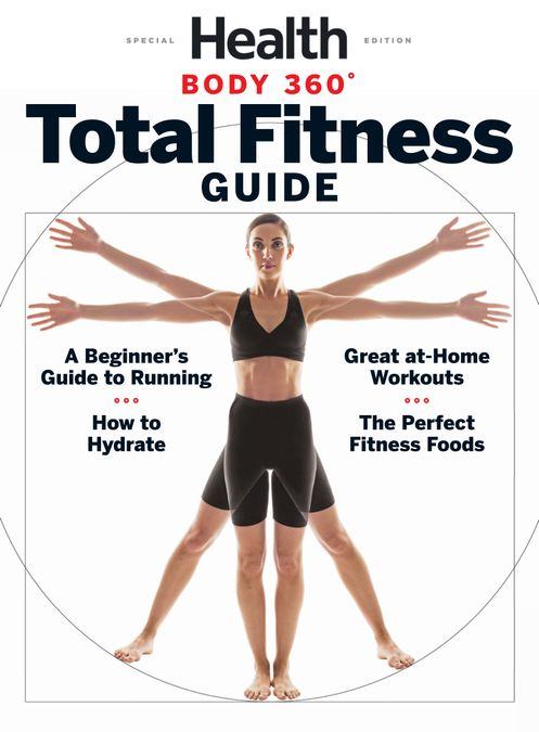 Health Body 360: Total Fitness Guide