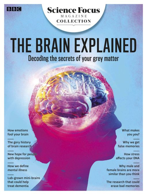 The Brain Explained from BBC Science Focus Magazine