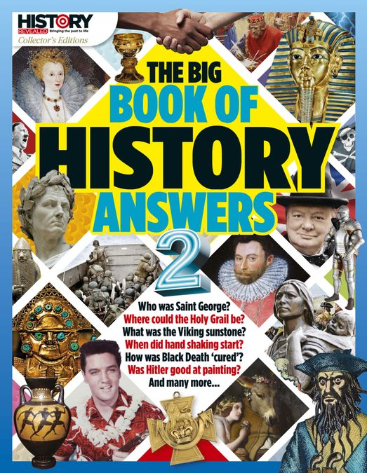The Big Book of History Answers 2