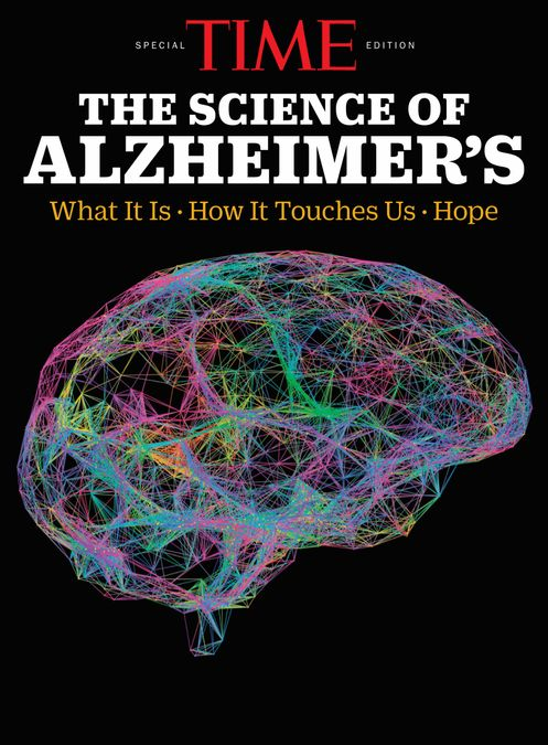 TIME Science of Alzheimer's