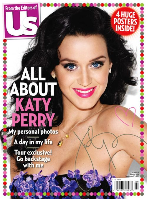 All About Katy Perry