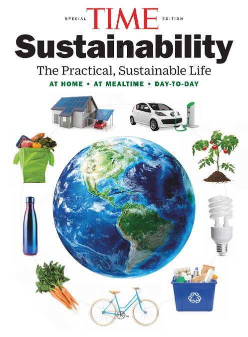 TIME Sustainability