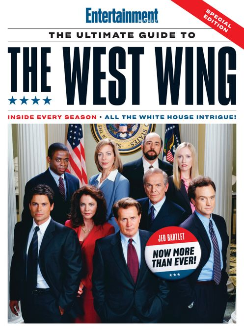EW The West Wing