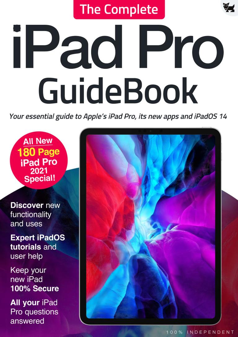 The Complete iPad Pro GuideBook