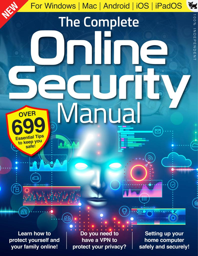 The Complete Online Security Manual