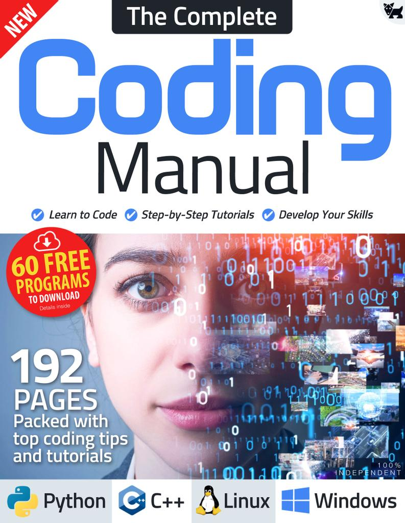 The Complete Coding Manual