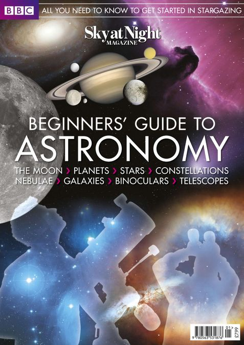 Beginners Guide to Astronomy