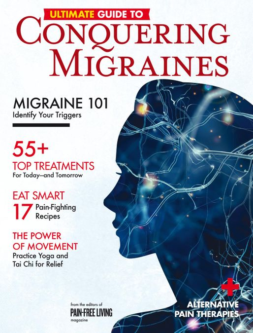 Ultimate Guide to Conquering Migraines