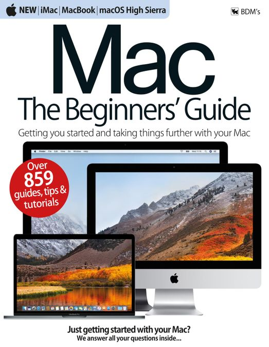 Mac - The Beginners' Guide