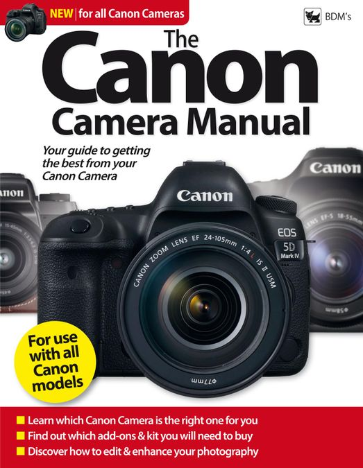 The Canon Camera Manual