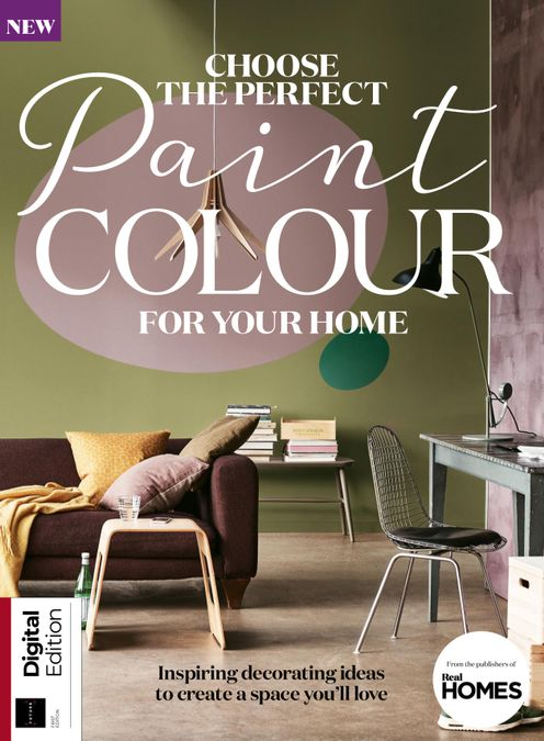 Choose the Perfect Paint Colour for your Home