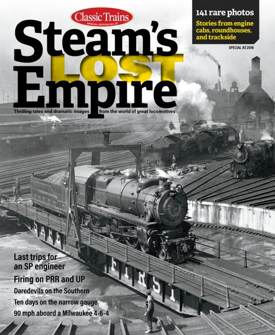 Steam's Lost Empire