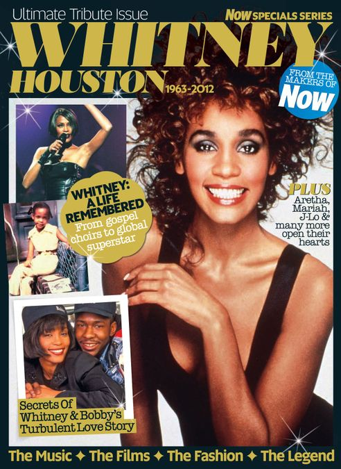 Whitney Houston - Now Special Series
