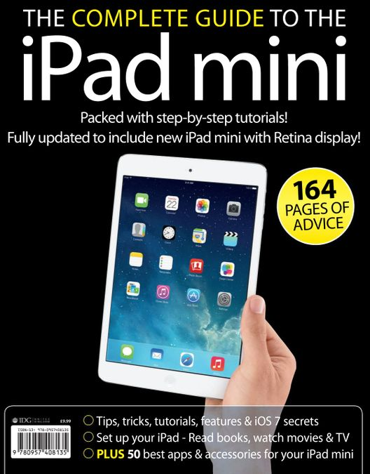 The Complete Guide to the iPad mini