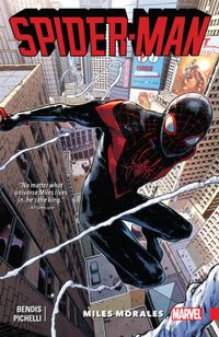 January 01, 1970 issue of SPIDER-MAN: MILES MORALES VOL. 1 - Special