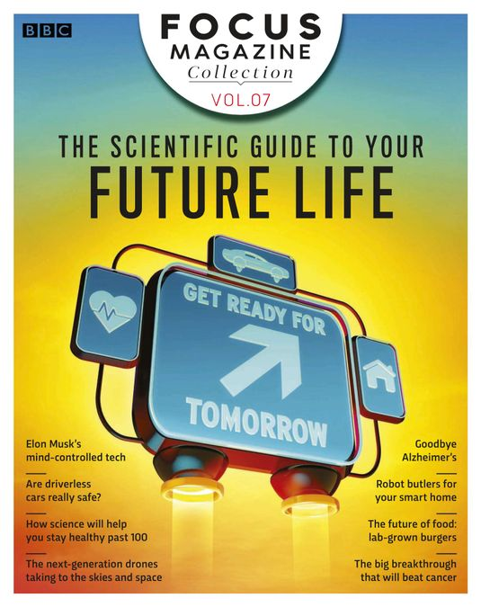 The Scientific Guide to Your Future Life