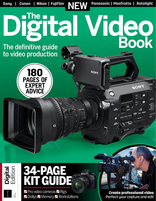 The Digital Video Book