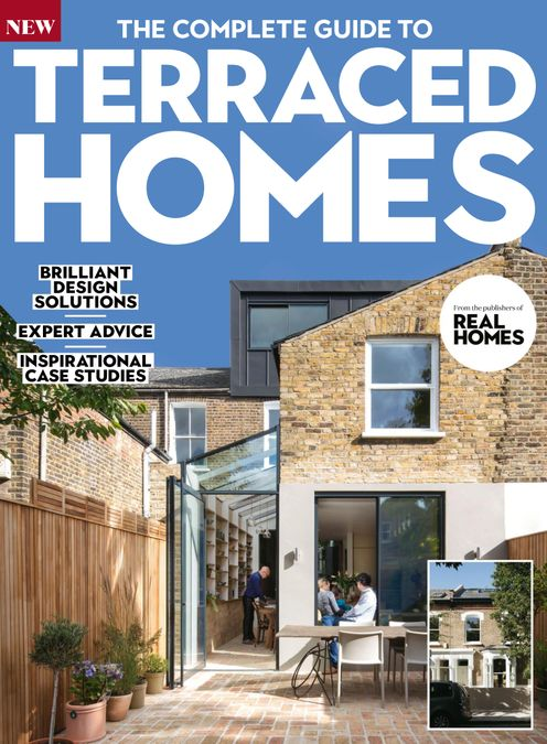 The Complete Guide to Terraced Homes