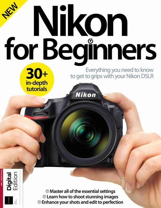 Nikon for Beginners