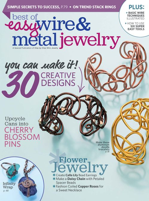 BEST OF EASY WIRE & METAL JEWELRY