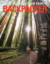 May 01, 2020 issue of Backpacker