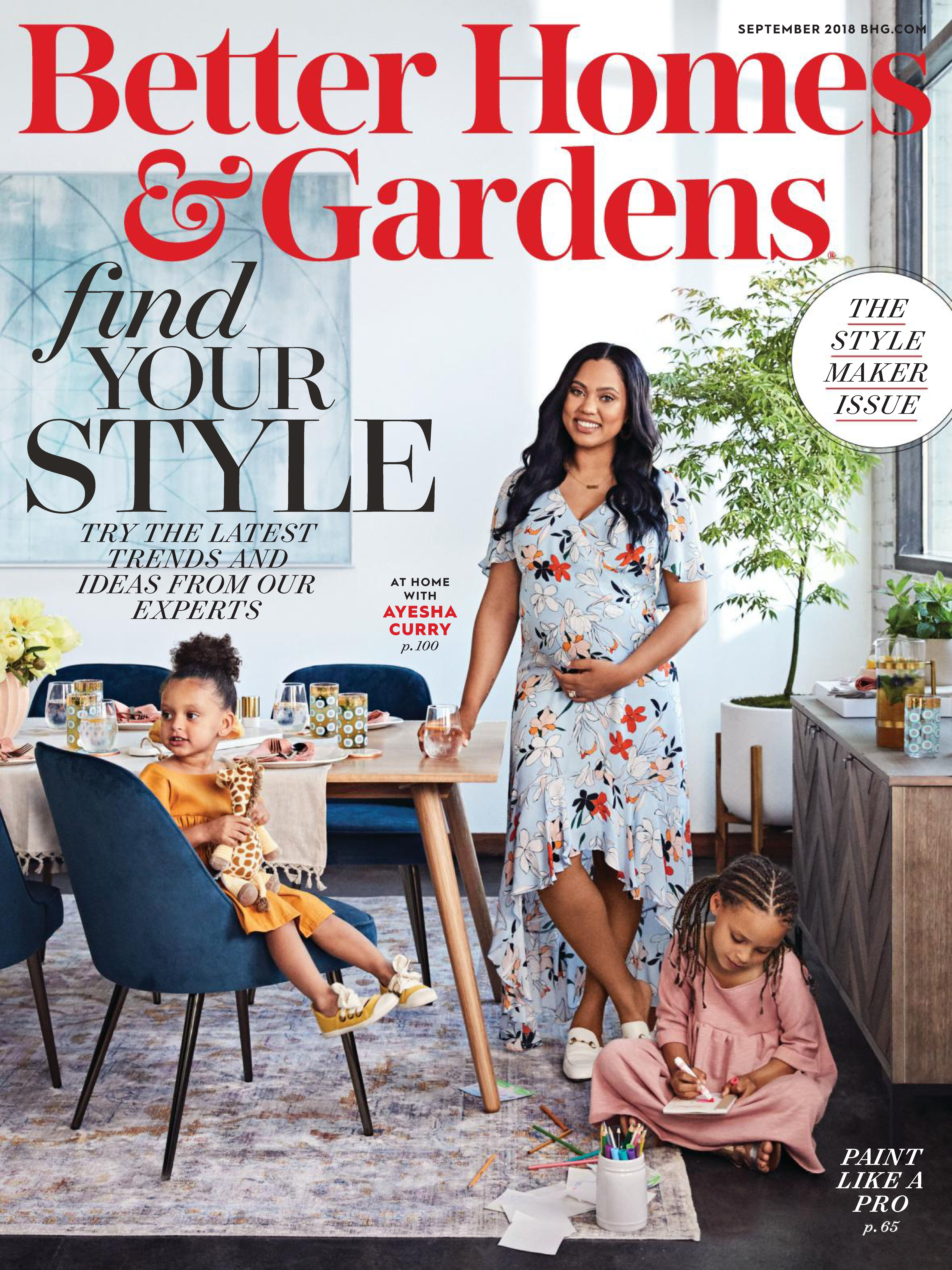 Superieur Better Homes And Gardens Digital Magazine