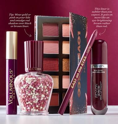 bhg1219-p4-burgundy-beauty-products