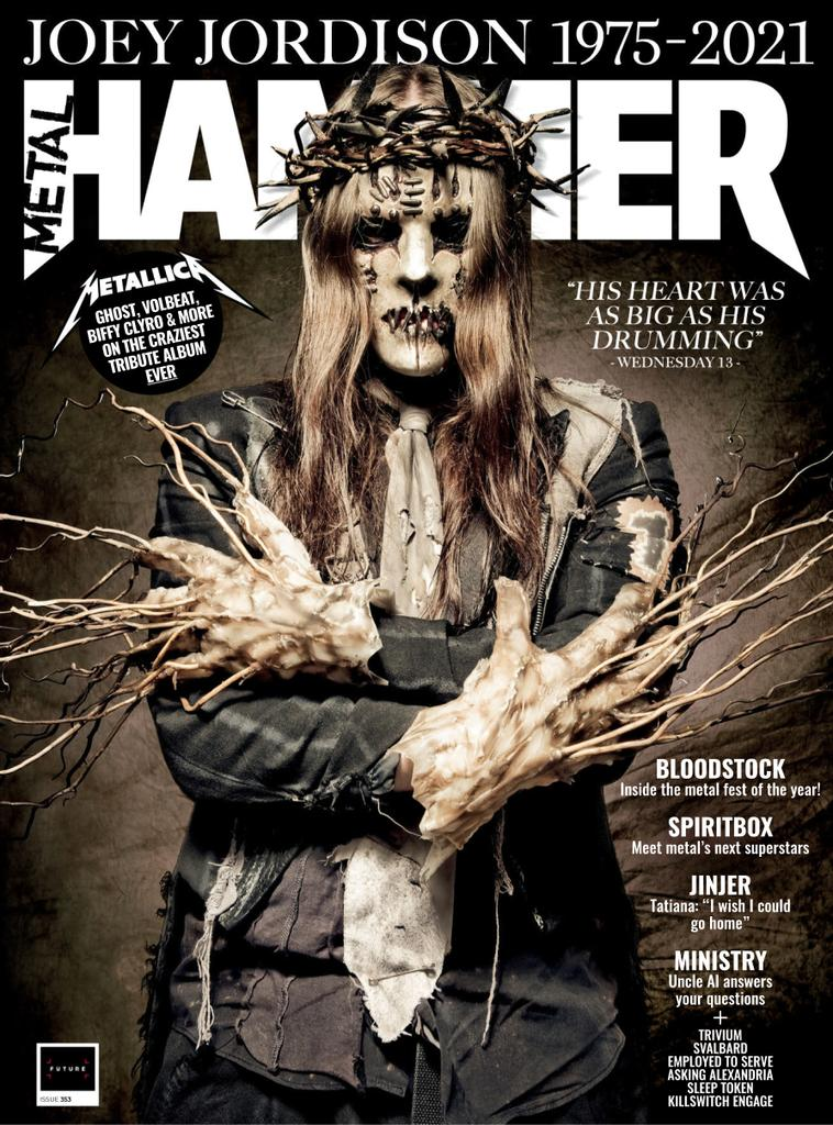 Metal Hammer Digital Subscription
