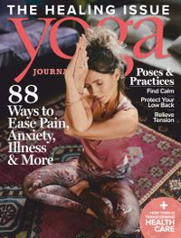 June 30, 2019 issue of Yoga Journal