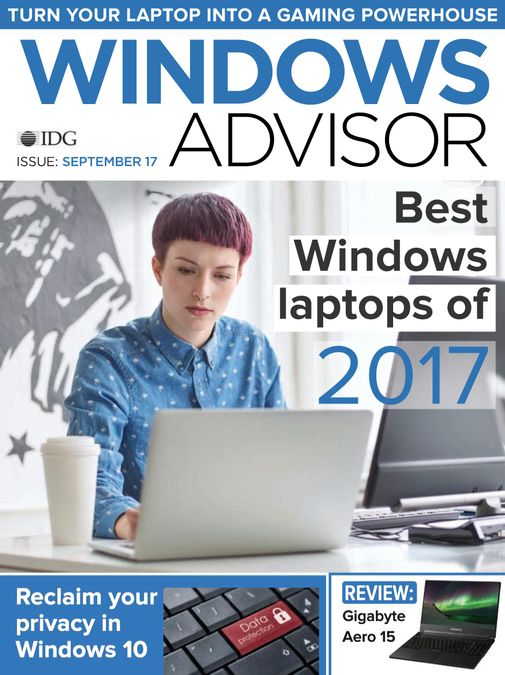 Windows Advisor