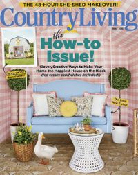 May 31, 2018 issue of Country Living
