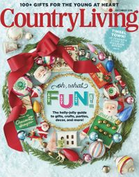 November 30, 2018 issue of Country Living