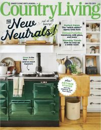 January 31, 2019 issue of Country Living