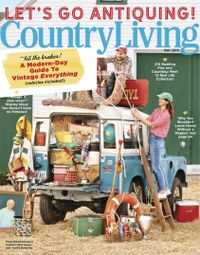 April 30, 2019 issue of Country Living