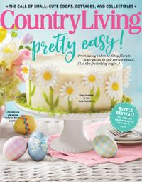 March 31, 2020 issue of Country Living