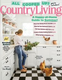 June 01, 2020 issue of Country Living