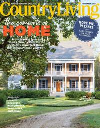 November 01, 2020 issue of Country Living