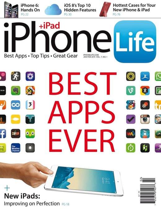 iPhone Life Magazine