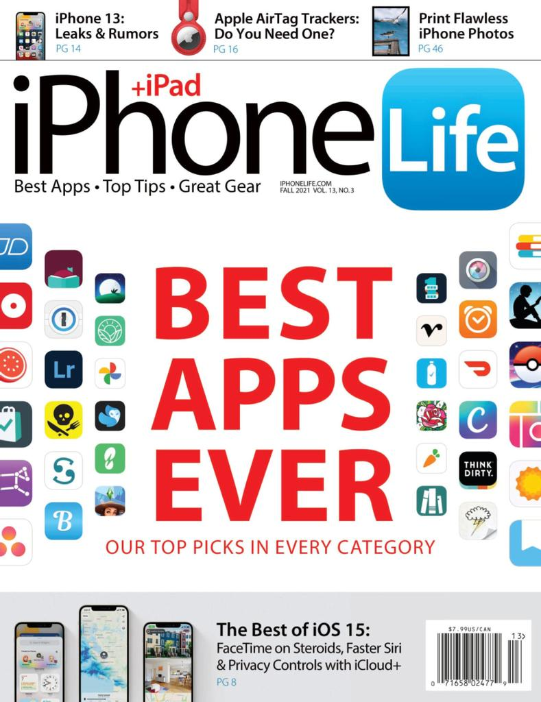 IPhone Life - Subscription