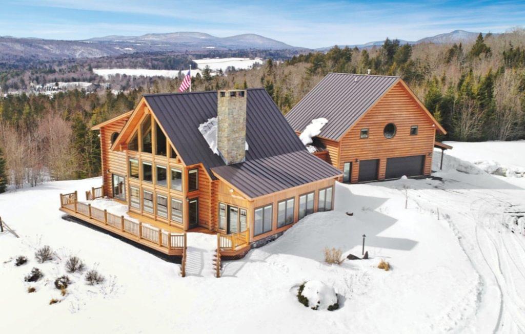 Ski In Ski Out Properties