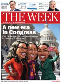 January 17, 2019 issue of The Week Magazine