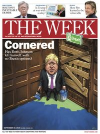 September 19, 2019 issue of The Week Magazine